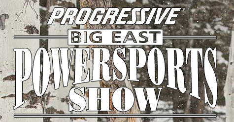 21st Annual Big East Powersports Show